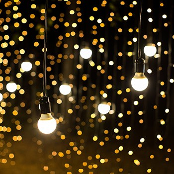 East Kent Electrical - Garden Lighting in Margate, Ramsgate